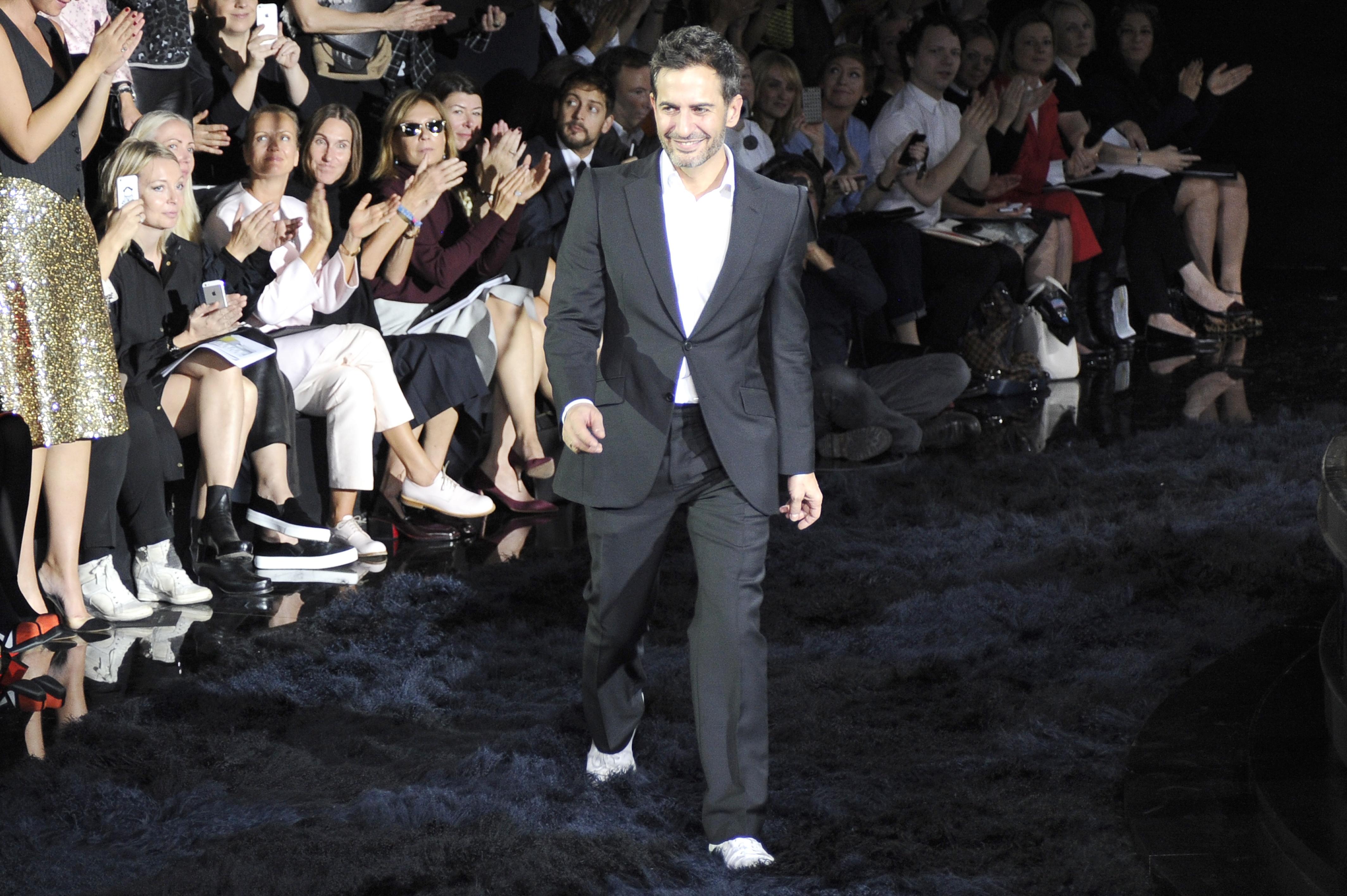Louis Vuitton Spring 2014 RTW