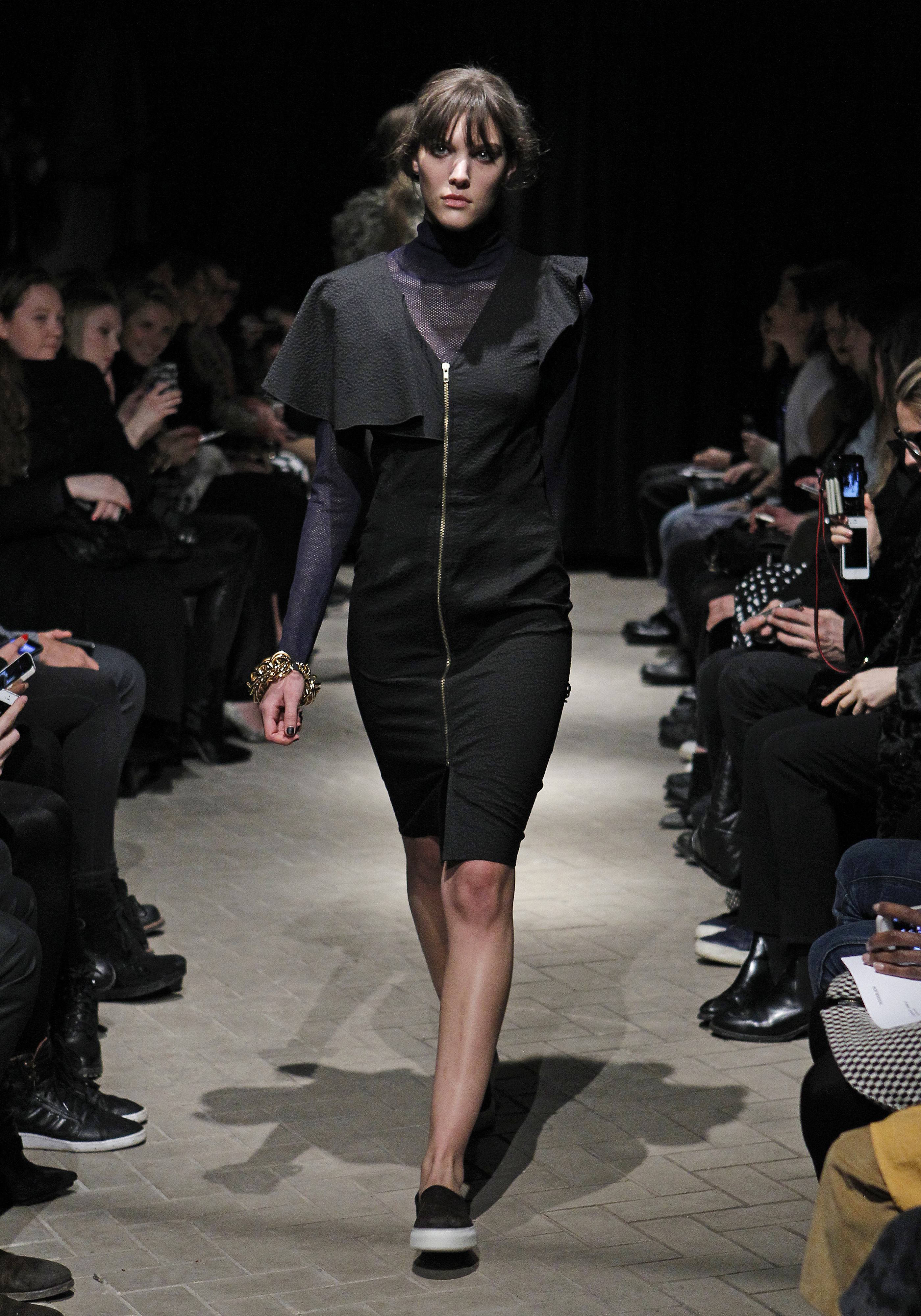 FW14 RODEBJER NEW YORK 02/06/2014