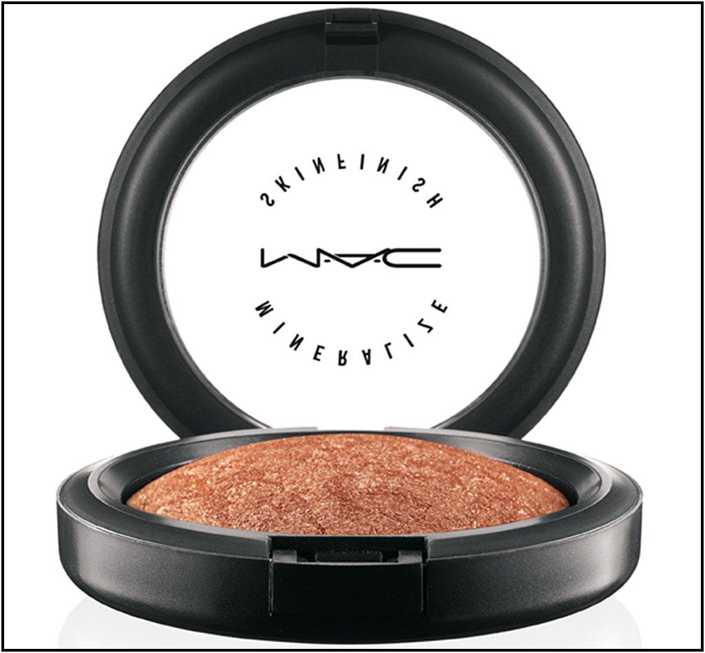 Mac, Mineralize Skinfinish, 305 kronor