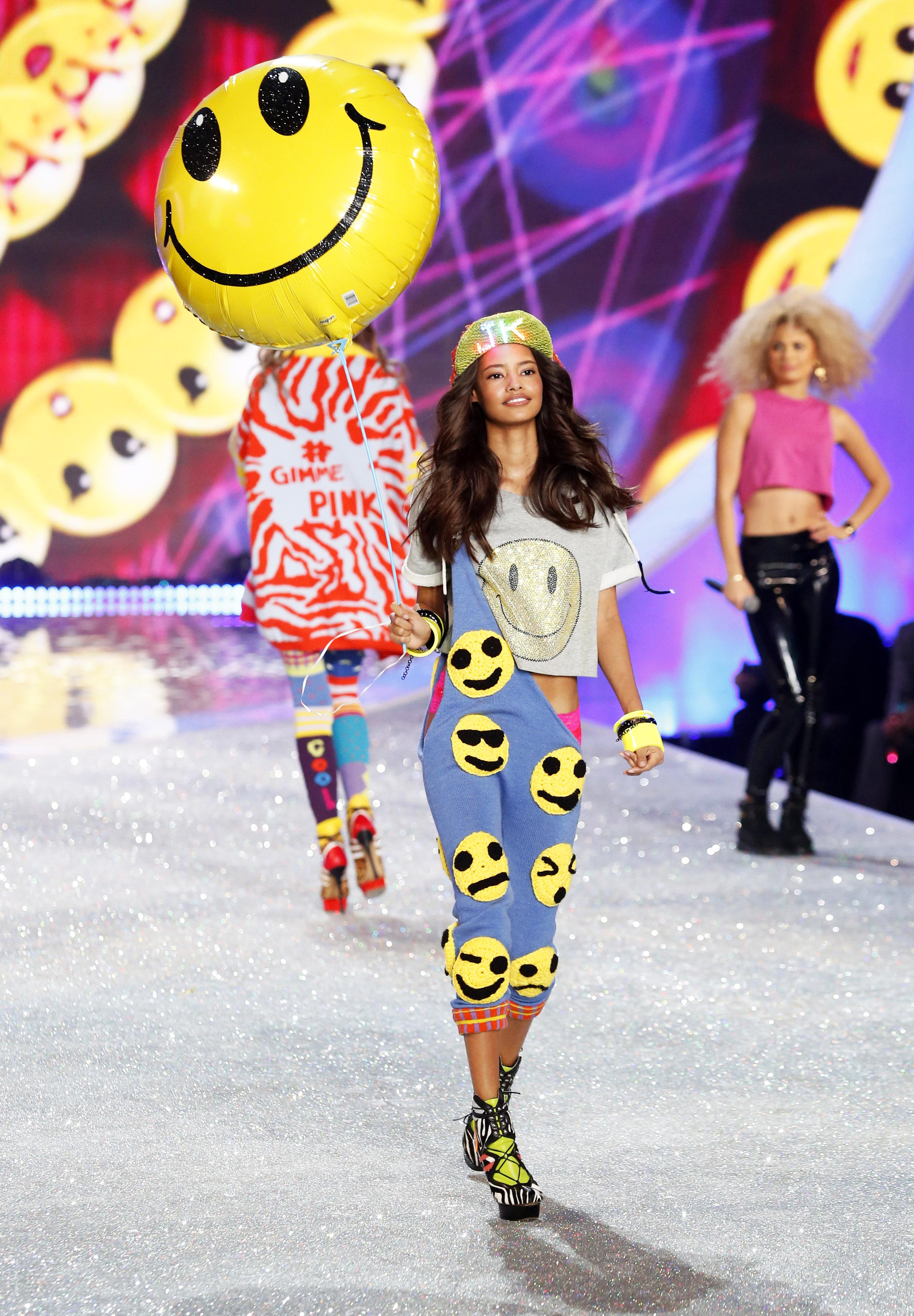 2013 Victoria's Secret Fashion Show in NYC