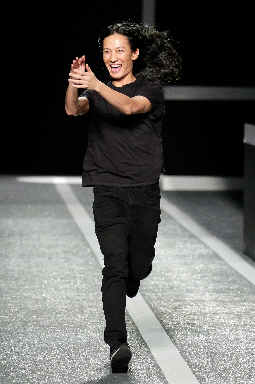 Alexander Wang X H&M Launch - Runway