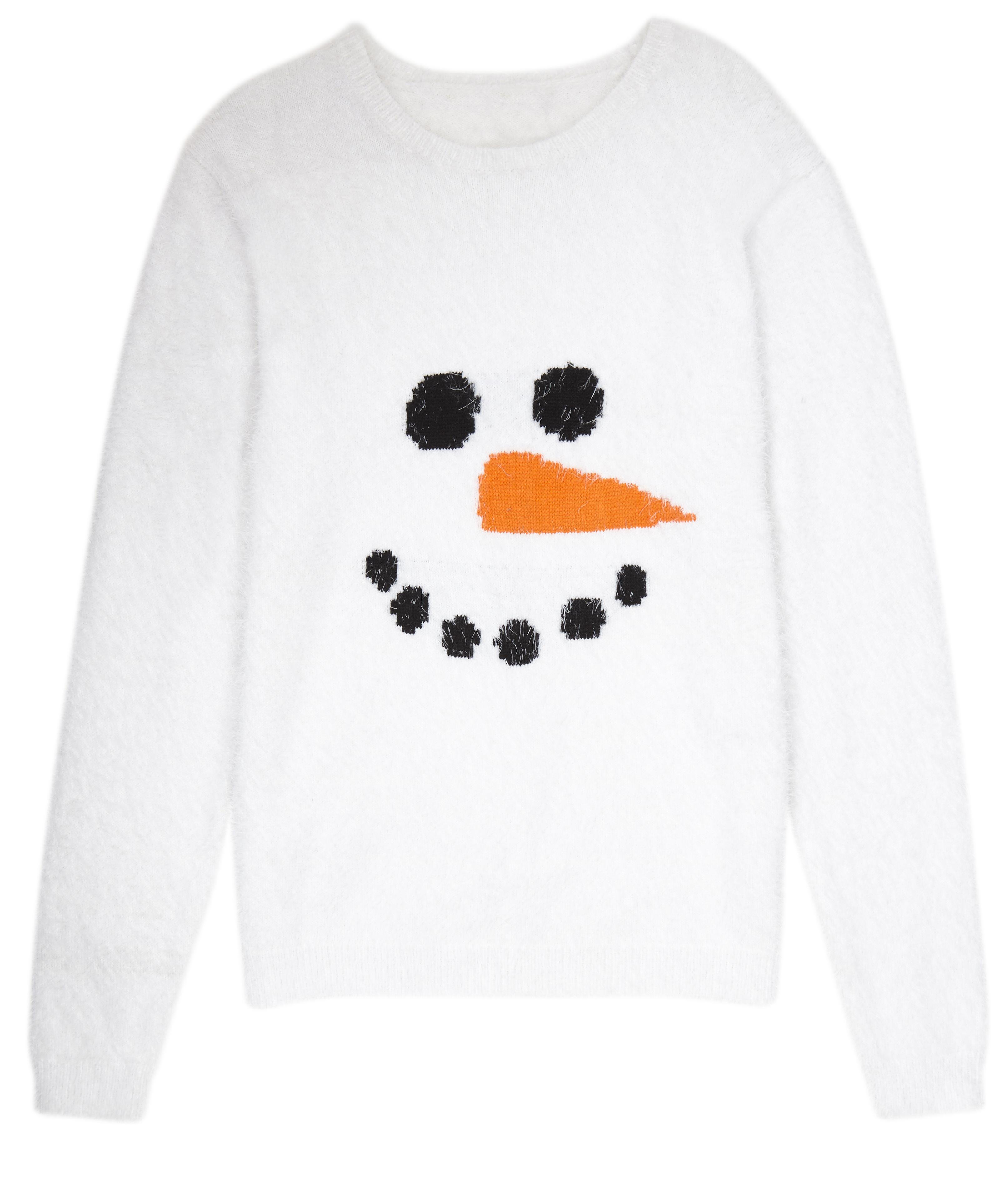 ASOS_Christmas_Jumper_in_Brushed_Yarn_Pris 423 SEK