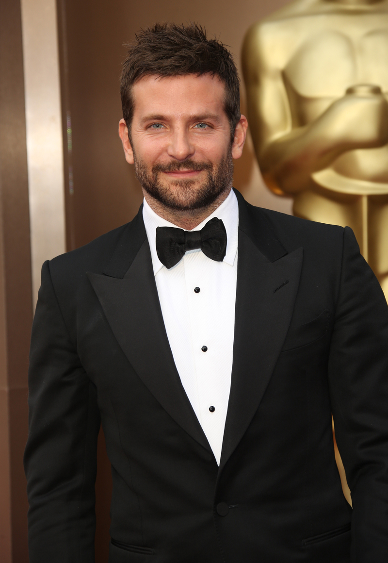 86th Annual Academy Awards Oscars, Arrivals, Los Angeles, America - 02 Mar 2014