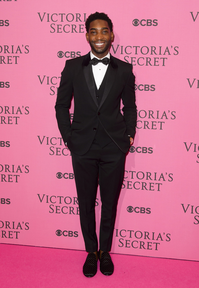Victoria's Secret Fashion Show, Afterparty Arrivals, London, Britain - 02 Dec 2014