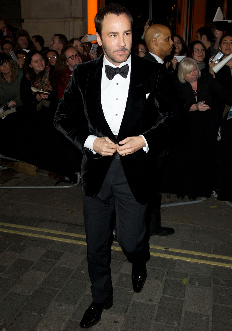 Evening Standard Theatre Awards, London, Britain - 30 Nov 2014