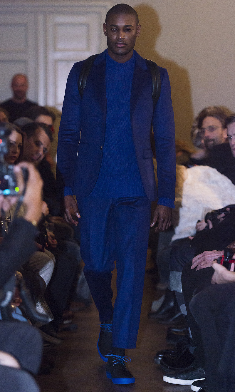 Oscar Jacobson Soft Tailoring 1
