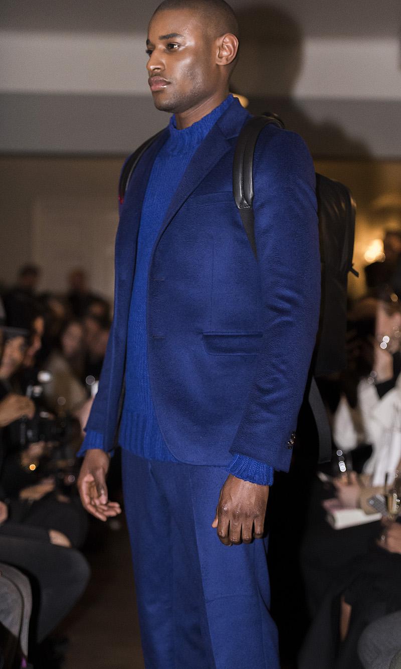 Oscar Jacobson Soft Tailoring 2