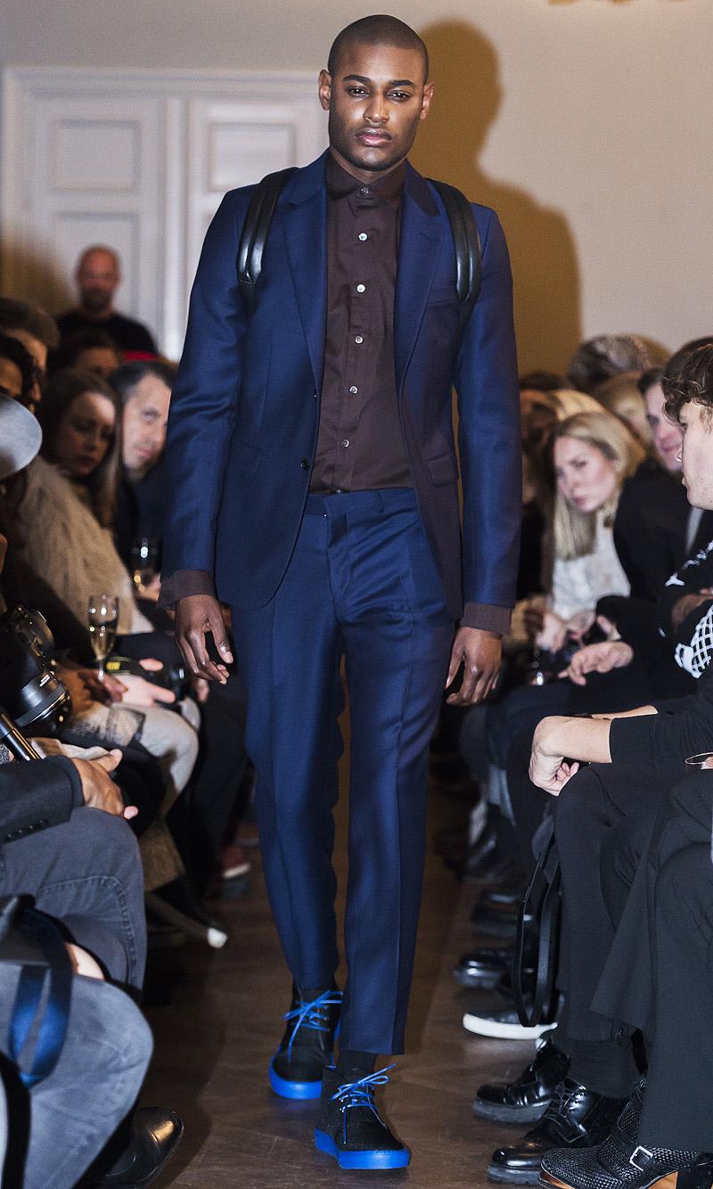 Oscar Jacobson Soft Tailoring 6