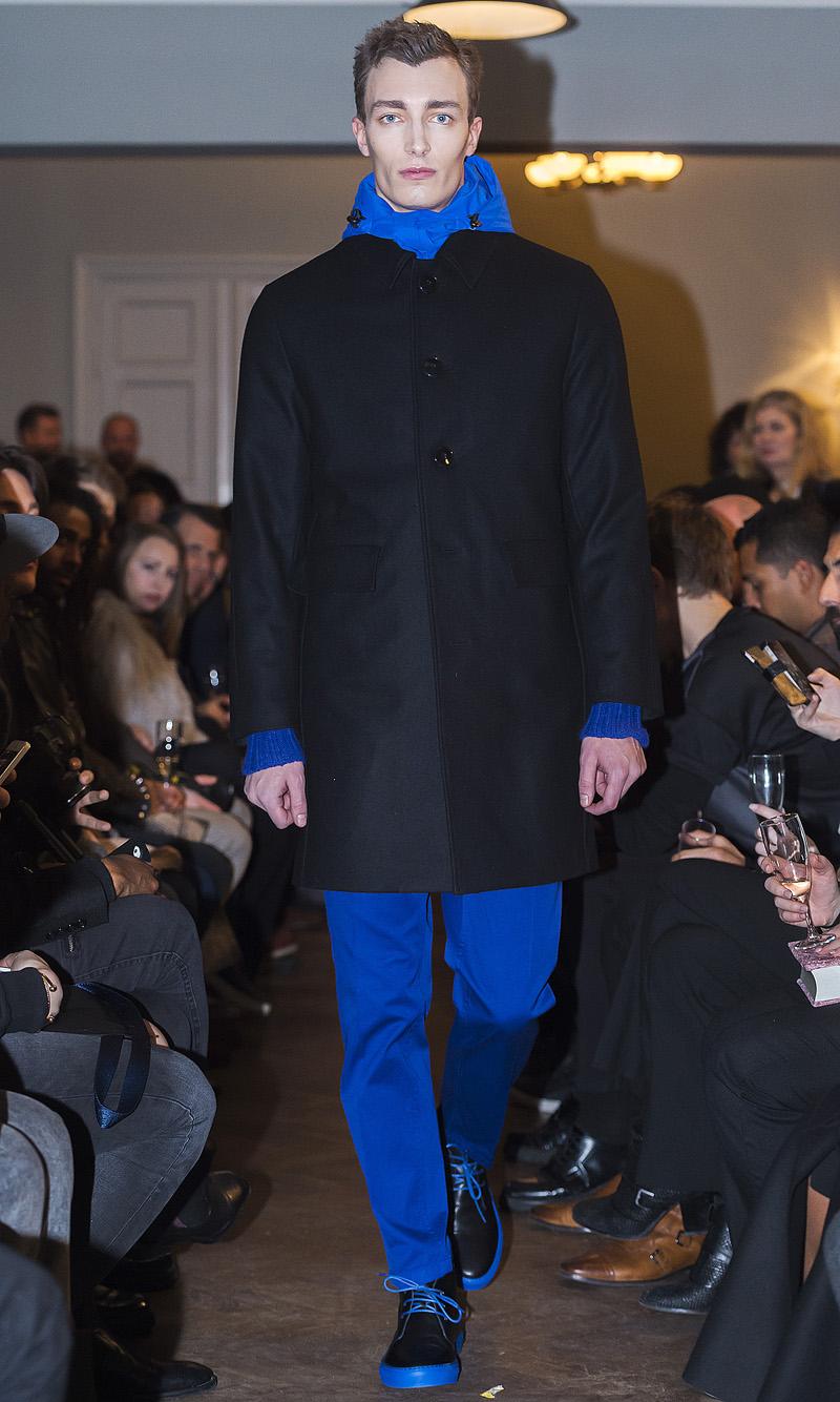 Oscar Jacobson Soft Tailoring 8
