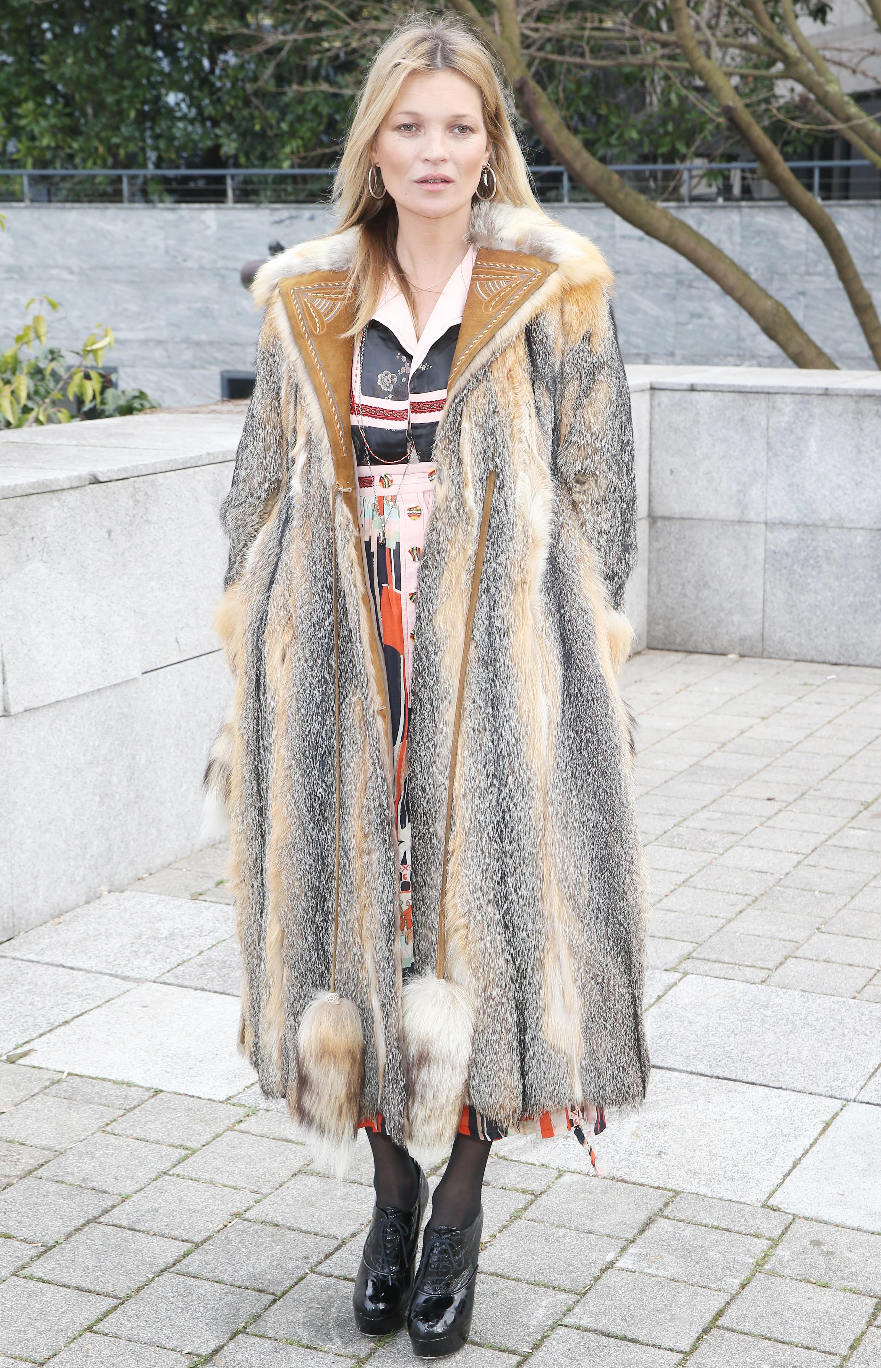 Louis Vuitton : Outside Arrivals - Paris Fashion Week - Menswear F/W 2015-2016