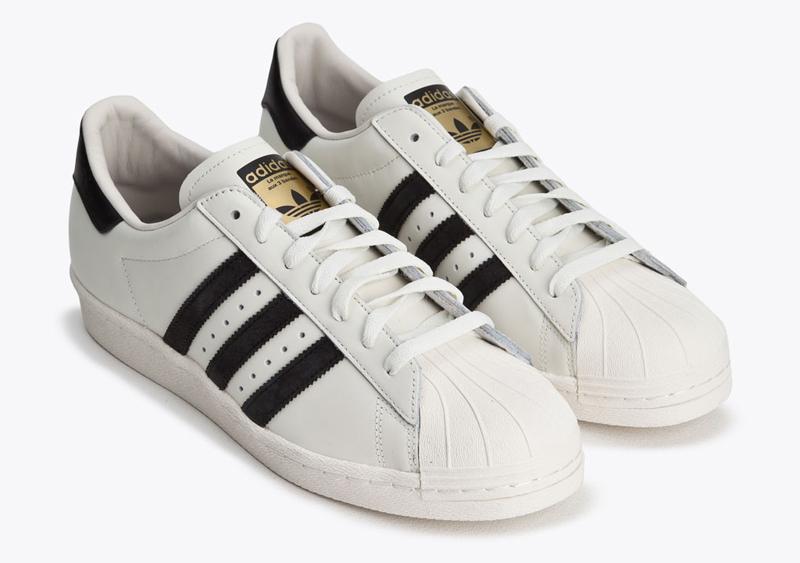 Adidas Originals Superstar, 1000 kr