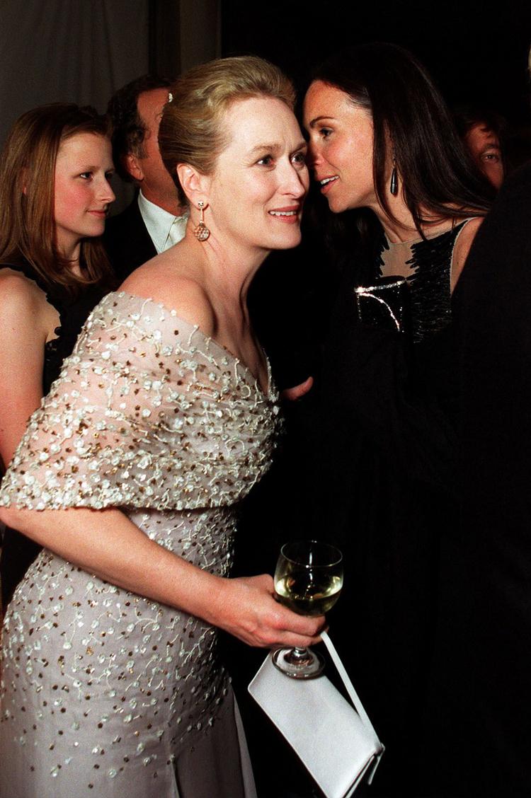 Marly Streep-1999