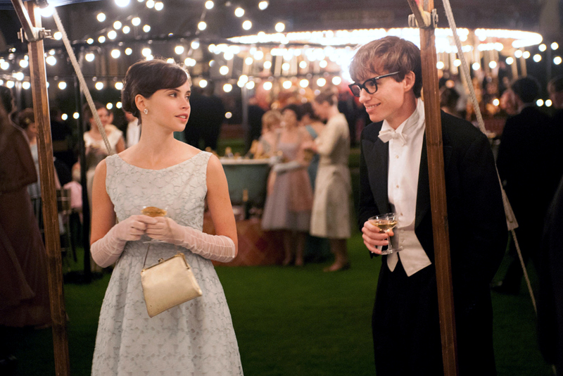The Theory Of Everything' - 2014