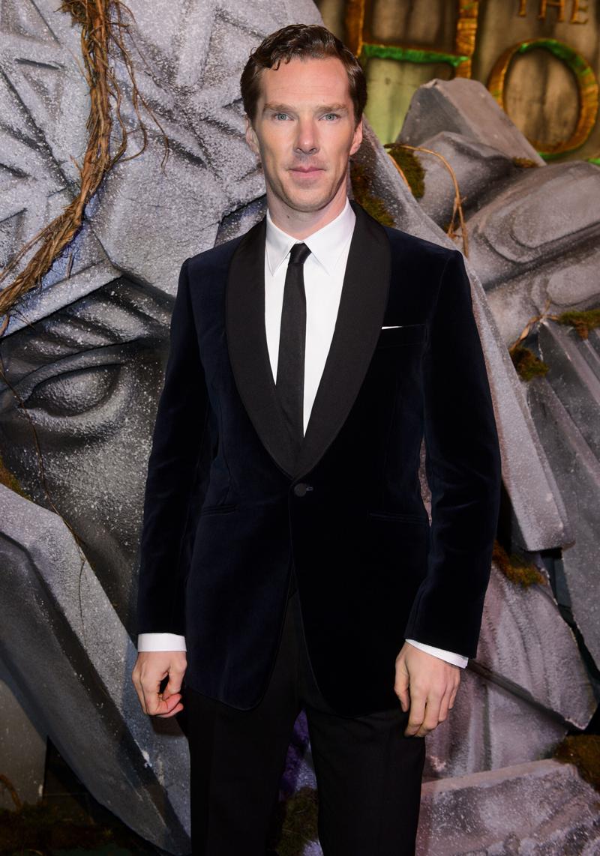'The Hobbit: The Battle of the Five Armies' film premiere, London, Britain - 01 Dec 2014
