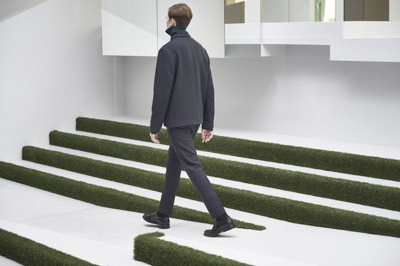 COS AW15 André Fu 2 men´s