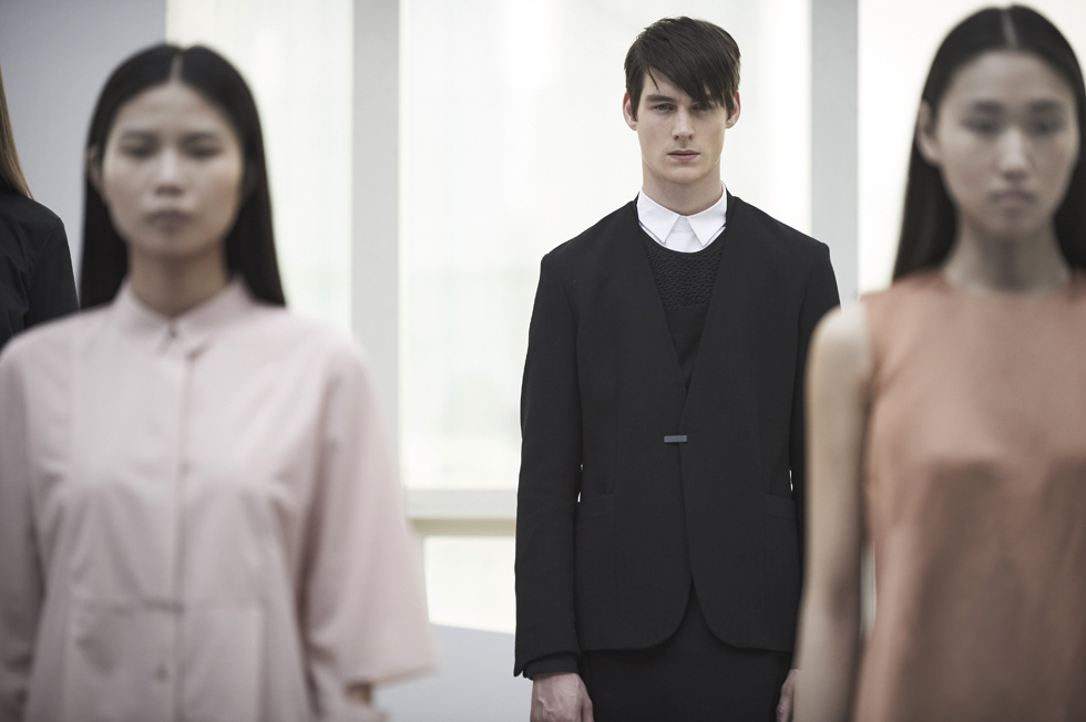 COS AW15 André Fu 5 men´s