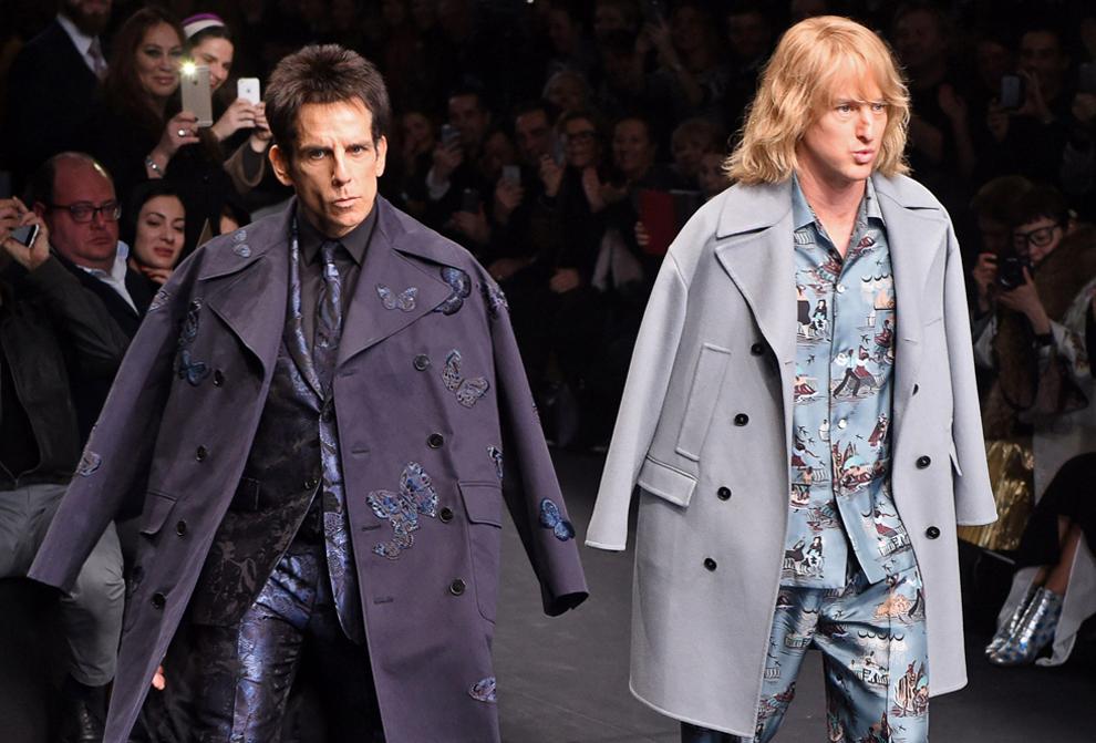 Valentino show, Autumn Winter 2015, Paris Fashion Week, France - 10 Mar 2015