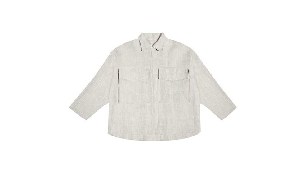 Carin Wester, shirt