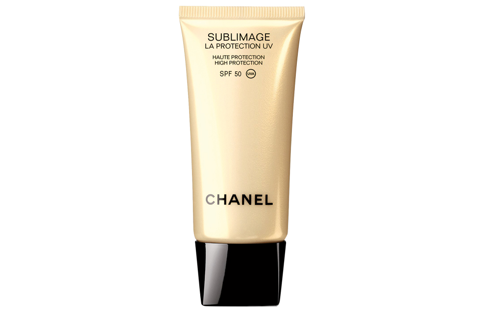 Chanelsolkräm