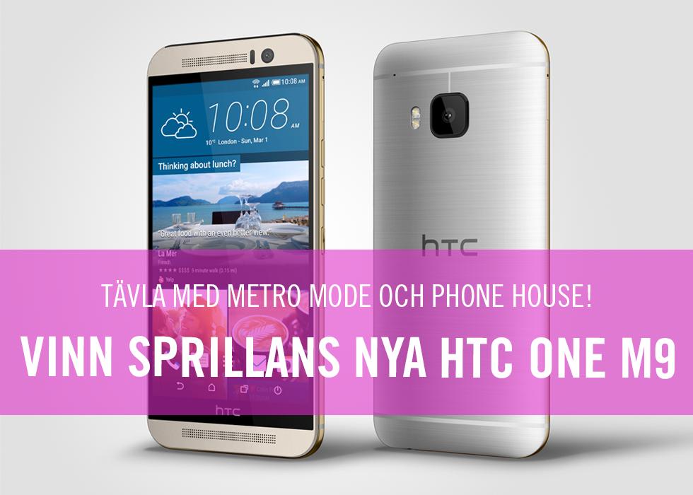 HTC_tävling