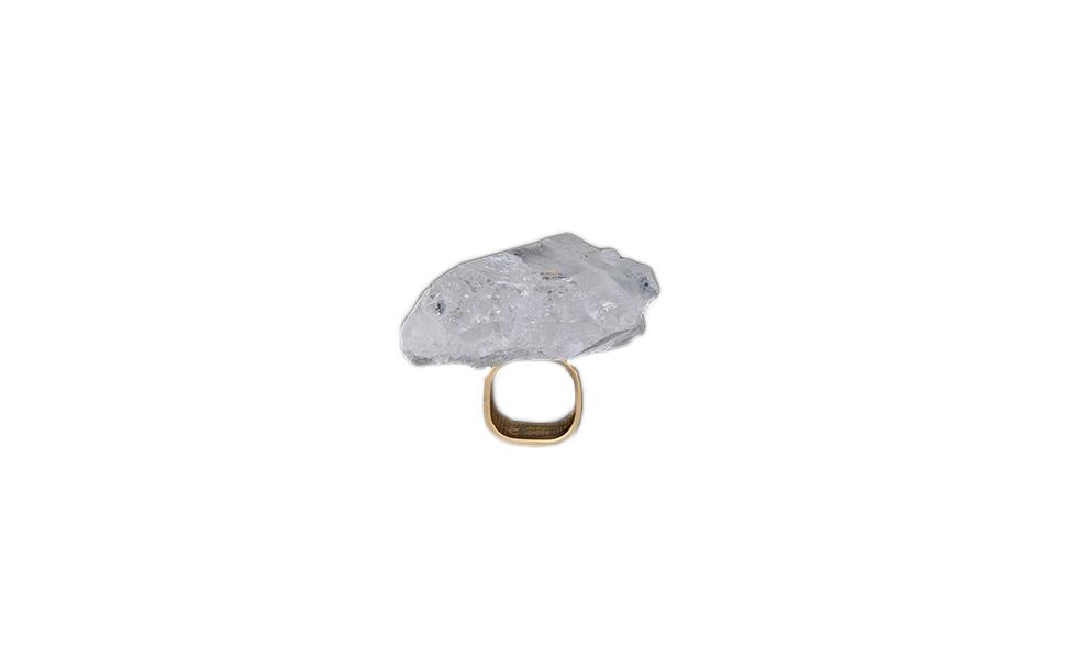 Märta Larsson ring