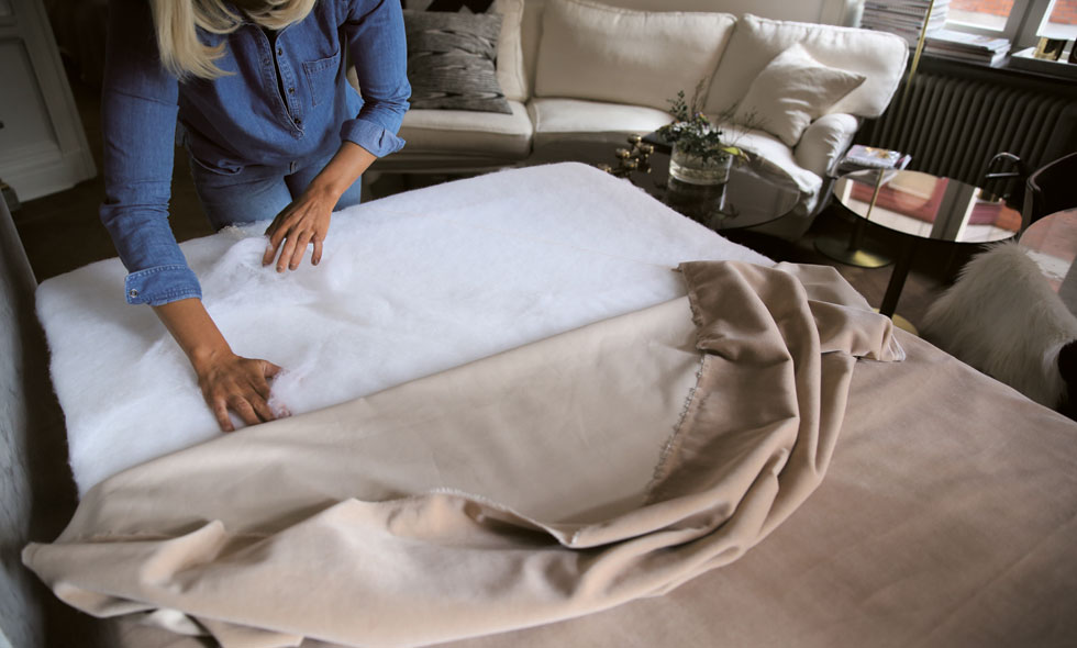 DIY Så fixar du en ny sänggavel i 7 enkla steg Metro Mode