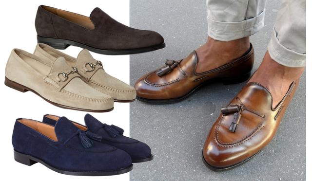 5 riktigt snygga och sköna loafers