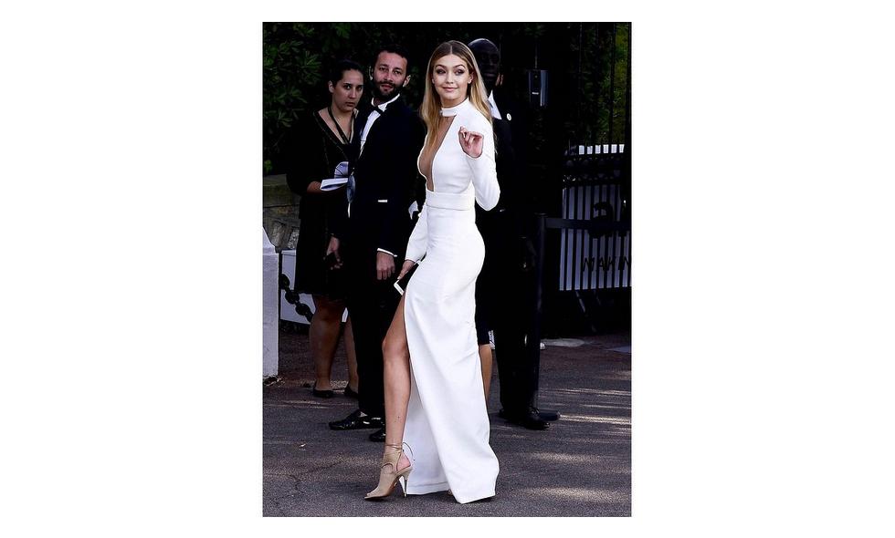 Gigi Hadid Instagram