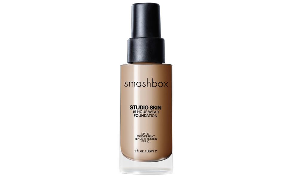 Smashbox,Studio Skin 15 Hour Wear Hydrating Foundation SPF 10  2
