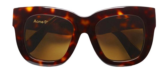 SolglasögonAcneStudios