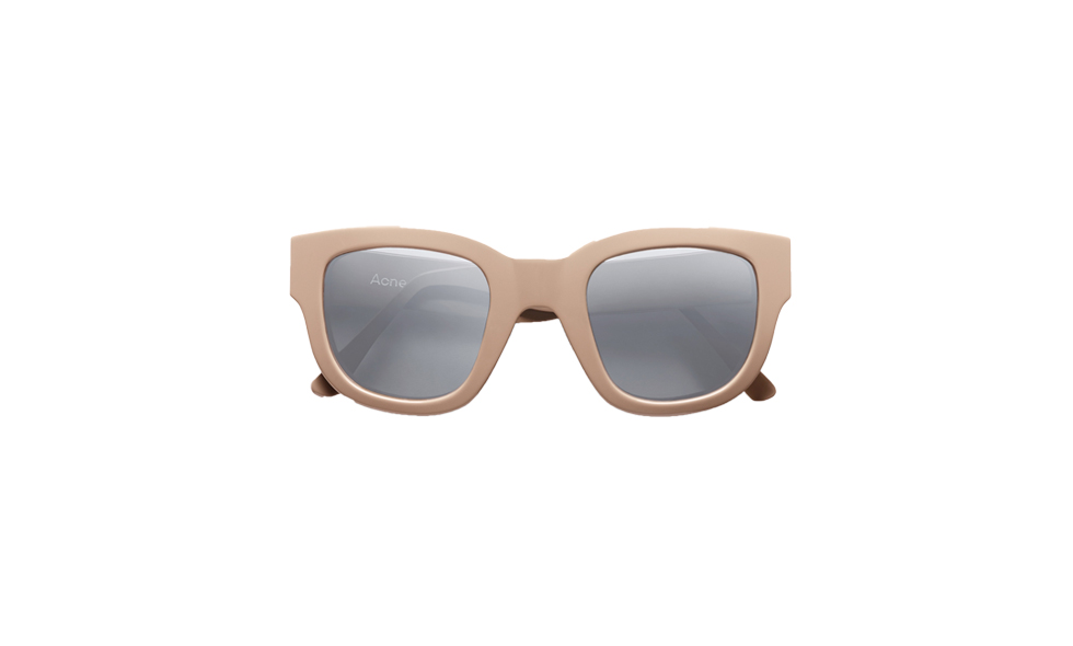 Sunglasses, acne