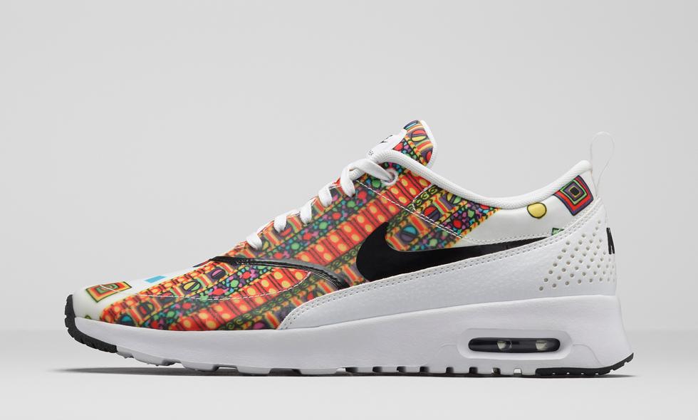 Nike Merlin