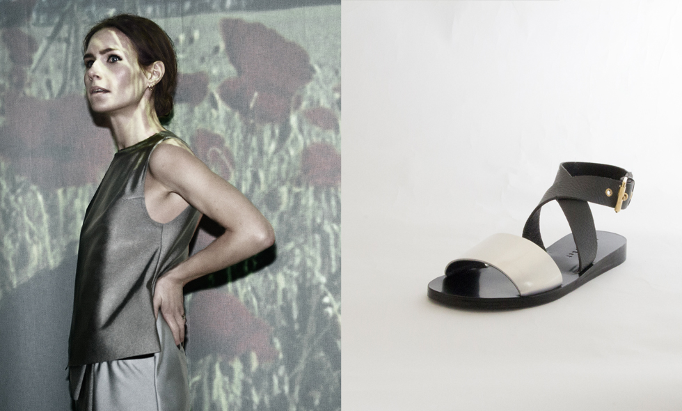 Nina Persson, Minimarket sandal