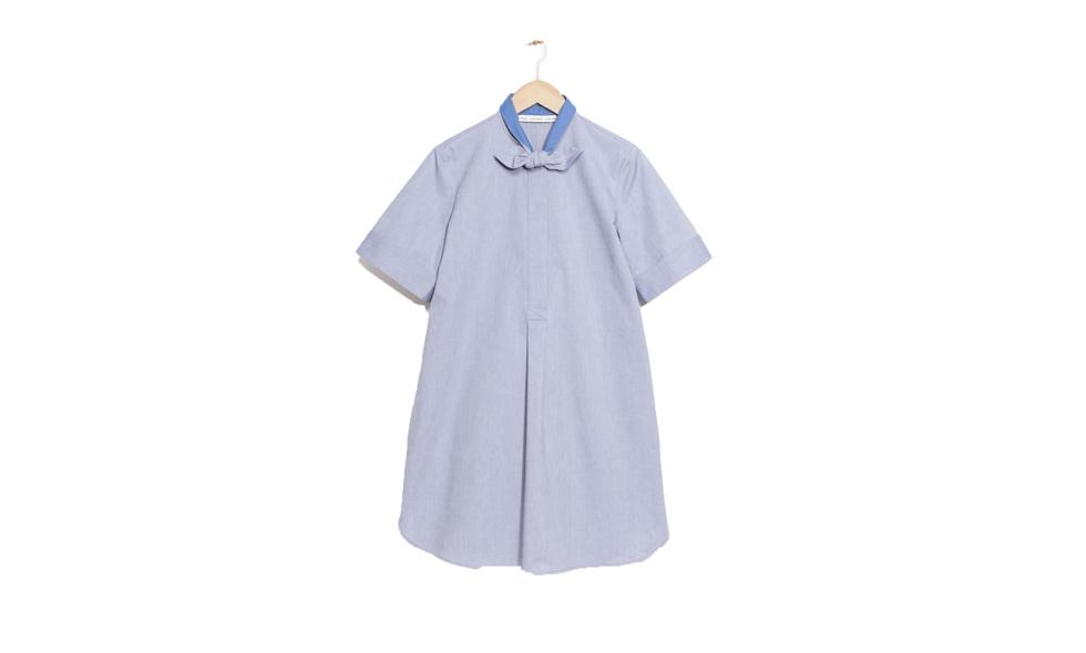 Blå klänning, Other Stories