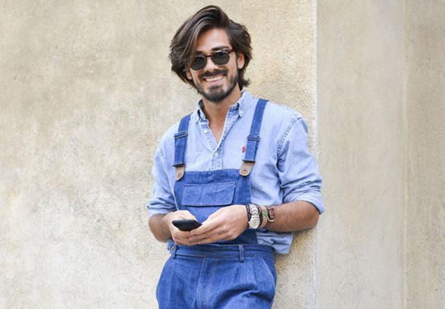 Sno stilen av italienarna: 13 riktigt snygga looks