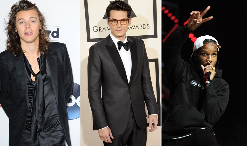De är världens 20 bäst klädda män – se hela listan här