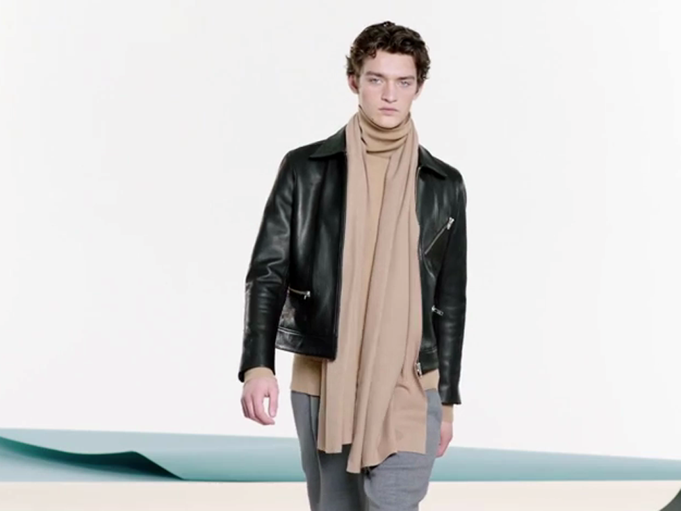 H&M:s höstkollektion