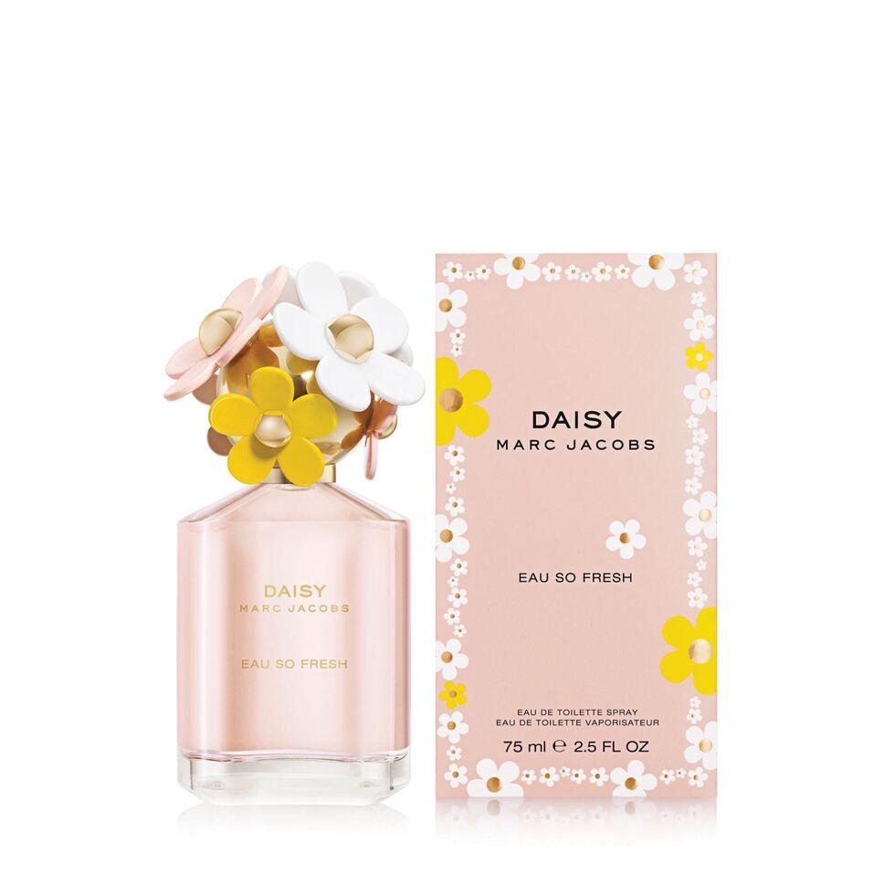 Vårens 13 bästa parfymer och på dessa ställen skall du