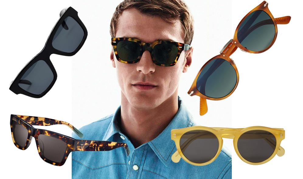 Här är de 5 snyggaste solglasögonen just nu