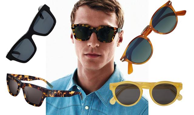 Moderedaktörens val: 5 snyggaste solbrillorna just nu