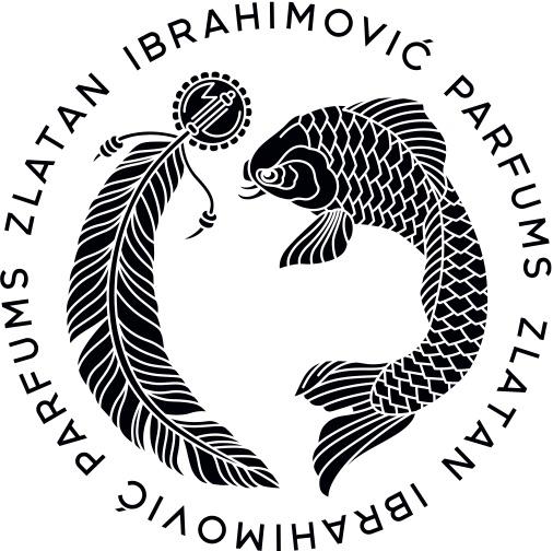 Loggan för Zlatan Ibrahimović Parfums.