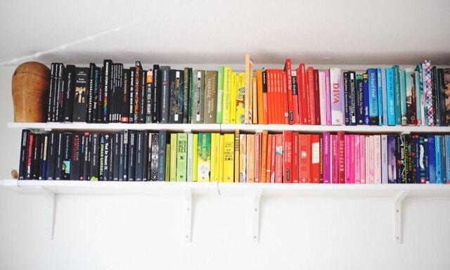 Flora Wiström listar böckerna du borde läsa i sommar