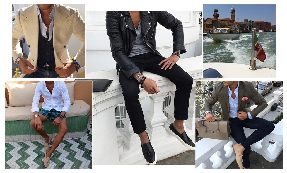 Bäst klädd på Instagram: Louis-Nicolas Darbon