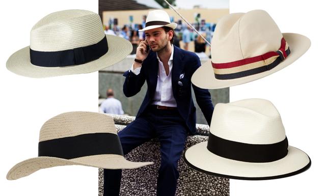 Du behöver en hatt i sommar: 8 stilsäkra favoriter