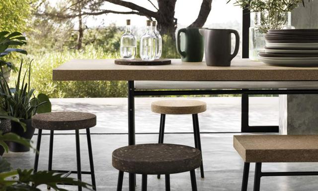 Ilse Crawford designar för Ikea