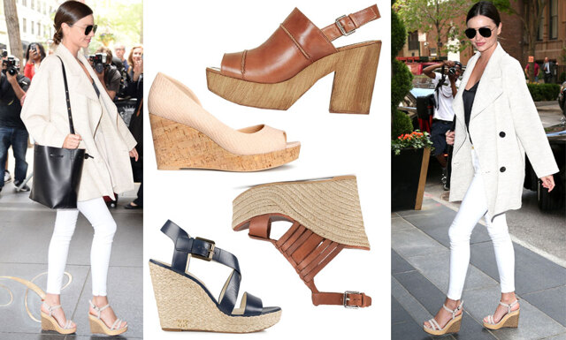 6 snygga högklackade sandaletter som passar till allt