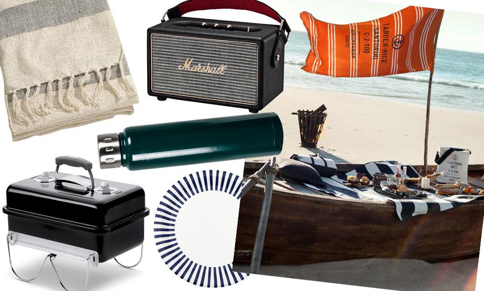 10 saker du vill ha med dig på din picknick