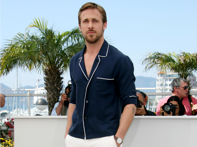 8 anledningar till att klä sig som Ryan Gosling