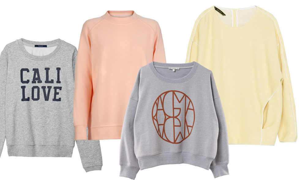 5 sweaters vi älskar just nu