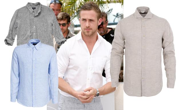 Du behöver en linneskjorta i sommar: 5 snygga och svala favoriter
